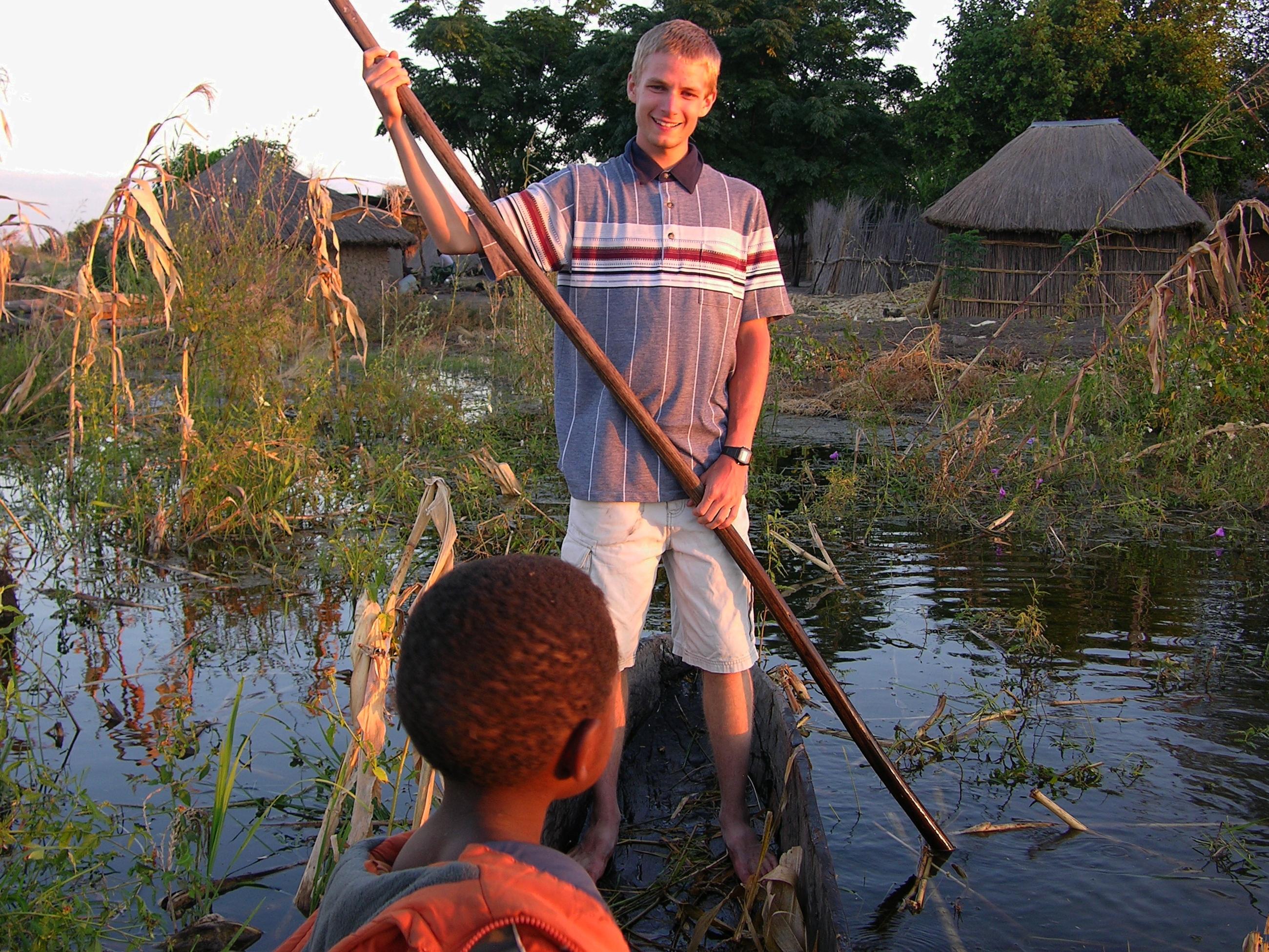 African Adventures #4