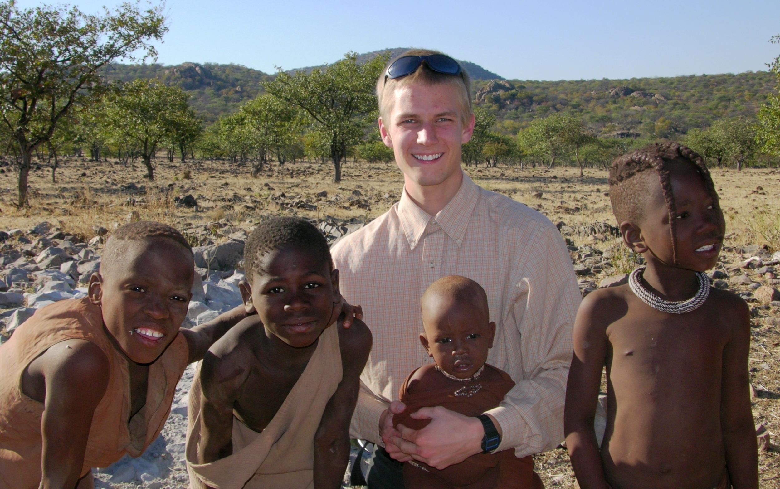 African Adventures #5