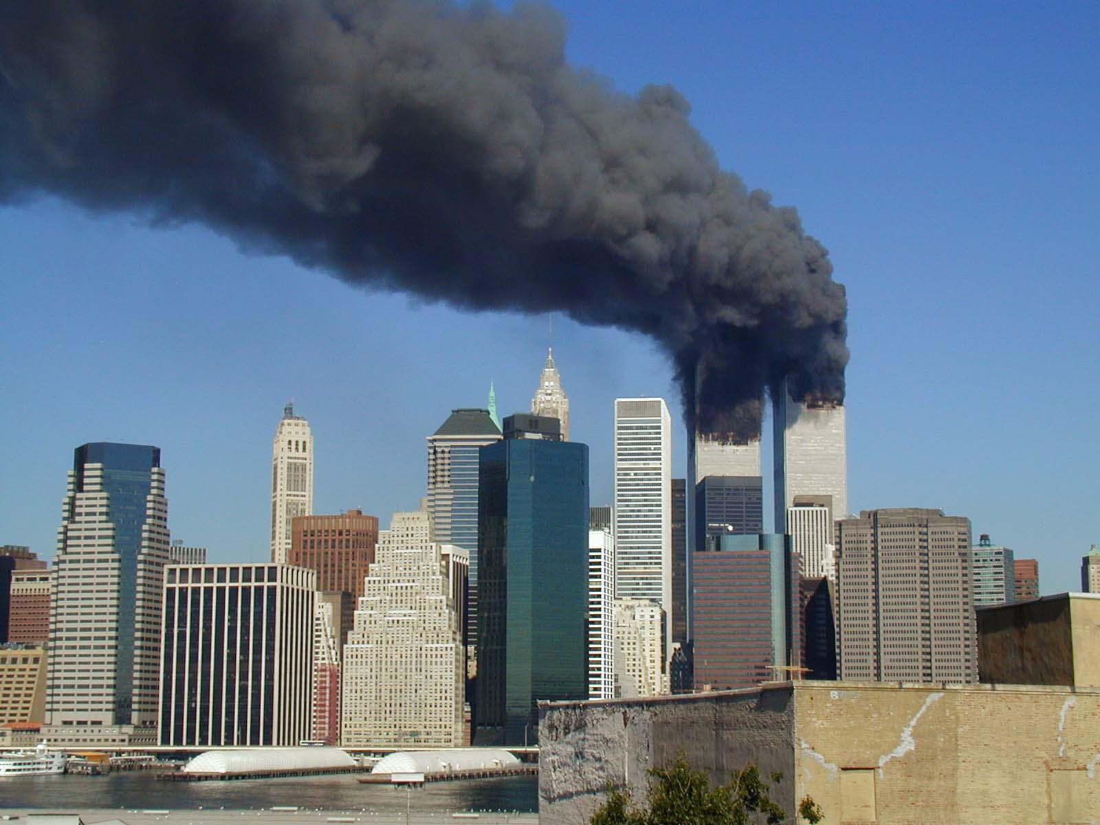 19 Years ago: September 11