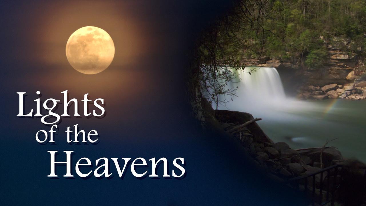 Lights of the Heavens